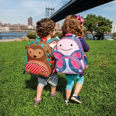 The new skip hop backpacks for kids: So in love with that hedgehog!