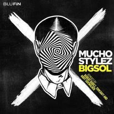 Bigsol from BluFin on Beatport Promotion, Cover, Artist, Movie Posters, Music, Musica, Musik, Film Poster, Popcorn Posters