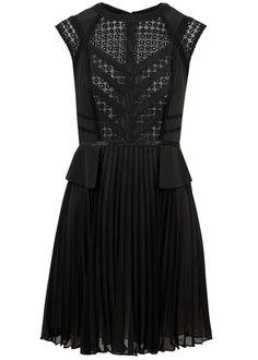 Karen Millen Pellum Dress. Free shipping and guaranteed authenticity on Karen Millen Pellum DressNew Beautiful Dress made from 100% polyester and 1...
