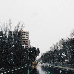 Amor bajo cero #snow #zaragoza #igerszgz  by raquelgaldi