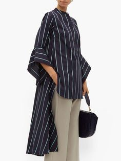 Discover recipes, home ideas, style inspiration and other ideas to try. Women's Summer Fashion, Fashion 2020, Look Fashion, Womens Fashion, Fashion Tips, Fashion Design, Fashion Art, Fashion Ideas, Iranian Women Fashion
