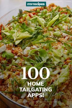 These easy tailgating recipes mix and match easily so that you can create the perfect game day menu.#footballrecipes #gamedayrecipes #gamedayfood #tailgatingrecipes #footballfood #tailgaitingfood #superbowlfood #superbowlrecipes #superbowlparty #superbowlpartyideas Tailgate Appetizers, Tailgating Recipes, Tailgate Food, Dip Recipes, Appetizer Recipes, Cooking Recipes, Recipe Mix, Recipe For Mom, Fun Dip