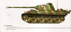Model Tanks, Military Weapons, German Army, Military Vehicles, Diorama, Ww2, Panther, Air Force, History
