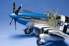 Tamiya (scale unknown) P-51B http://www.britmodeller.com/forums/index.php?/topic/234907781-finished-mustang-types/page-2