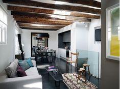 salon tout en longueur | home sweet home ... | pinterest ... - Comment Amenager Un Salon Salle A Manger En Longueur