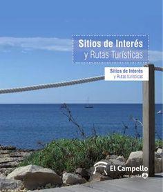Sitios de Interés y Rutas Turísticas El Campello