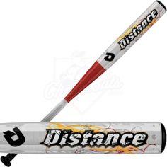 2012 DeMarini Distance Youth Baseball Bat