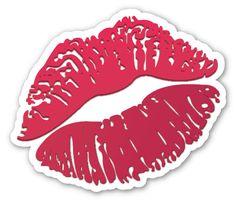 Kiss Mark