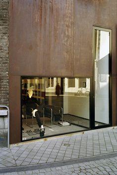 Beltgens Fashion Shop