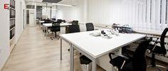 El #diseño de #oficinas influye en los trabajadores. haraiberia.com