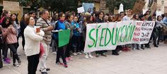 juventudes-socialistas-de-motril-apoya-la-huelga-en-la-ensenanza