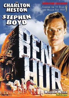 Ben-Hur - http://cpasbien.pl/ben-hur-2/