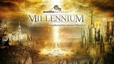 """Millennium"" - Music from the audiomachine Industry release MILLENNIUM"