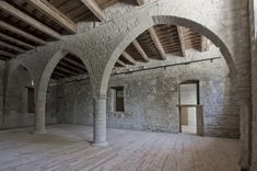 By Tabuenca & Leache Arquitectos
