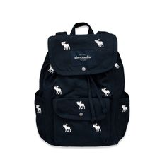 girls classic backpack
