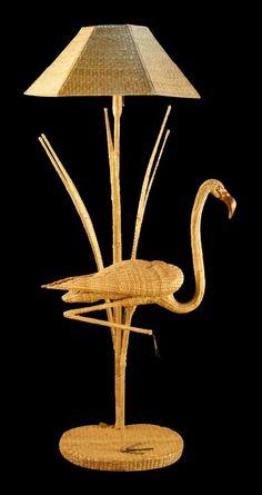 Lampara-de-pie-con-flamingo.jpg (429×810)