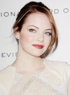 """EMMA STONE attends the National Board of Review Awards Gala 