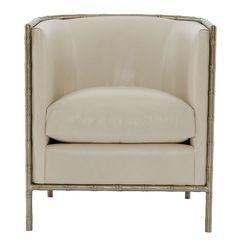 Meredith Chair - Bernhardt Furniture