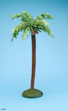 use pool noodles for tree trunk