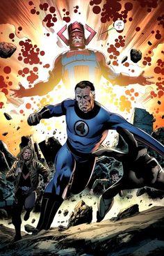 """ Marvel Comics Meme: eight teams → Fantastic Four "" Marvel Comics, Marvel Comic Books, Comic Movies, Marvel Characters, Comic Books Art, Marvel Dc, Comic Art, Book Characters, Book Art"