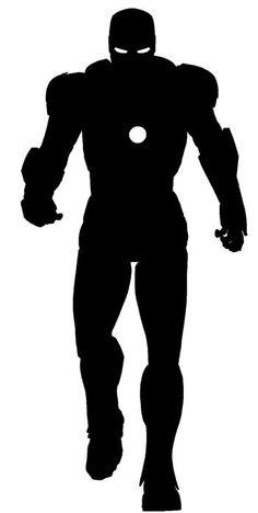 Iron Man Disney Magic Band Decal Disney Decal by CaptSparrow Superhero Silhouette, Silhouette Design, Horse Silhouette, Silhouette Portrait, Avengers Painting, Magic Band Decals, Disney Decals, Disney Magic Bands, Hulk Marvel