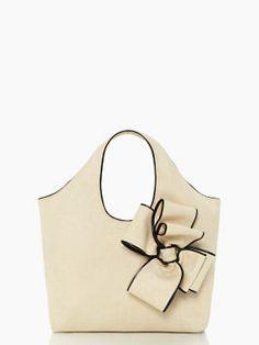 designer handbags, purses, leather handbags - kate spade new york available at Binns of Williamsburg