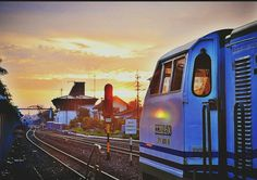 Lempuyangan Station