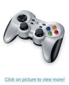 Logitech Gamepad F710 #Logitech #Gamepad #F710
