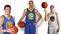 Golden State Warriors Preseason @ Oracle Arena (Oakland, CA)
