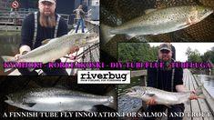 Kymijoki River - Korkeakoski - Kotka - Finland. Jannes easy DIY tube flies have been effective on season 2020!!! #kymijoki #kotka #putkiperhot #perhonsidonta #lohiperhot #lohenkalastus #saalisklubi #miniperhot #mustaperho #salmon #salmonfinland #kalastus #kalastussuomi #fishingfinland #tubefly #tubfluga #tubefluer #tubenfliegen #lachs #lax #lohi #salmon #bigfish #bigsalmon #mustakettu #esanerikoinen #fishingcenterkotka #laituri #oulu #ouluperhonsidonta #riverranger #riverbugfinland #shop…