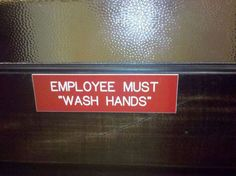 suspicious quotation marks...