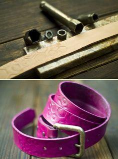 Alternative tooling gear