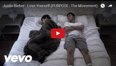 Watch: Justin Bieber - Love Yourself (PURPOSE : The Movement) See lyrics here: http://justin-bieber-lyric.blogspot.com/2016/01/love-yourself-lyrics-justin-bieber.html #lyricsdome