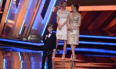 Jacob Tremblay delights crowd and wins big at Canadian Screen Awards - HELLO! Canada