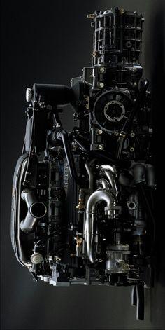(°!°) Ferrari F50 V12