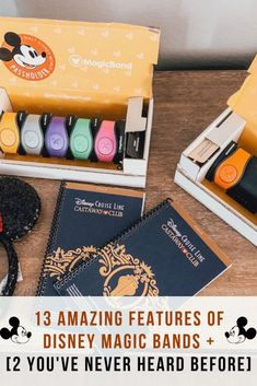 13 Amazing Features of Disney Magic Bands + [2 You've Never Heard Before] - Disney Magic Bands are pretty amazing and convenient. Here are 13 amazing things magic bands do + 2 features no one has ever told you before!