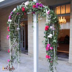 Sophie x Real Weddings, Outdoor Structures, Create, Garden, Floral, Garten, Lawn And Garden, Flowers, Gardens