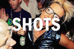 SHOTS #Night