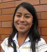 Patricia Quesquen Antonio - 20 years old - Trujillo, Peru - FairMail - Photographers - Fair Trade Cards
