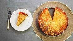 Olasz sajttorta Cheesecake, Winter Food, Sweet Life, Muffin, Pizza, Breakfast, Kitchen, Recipes, Street
