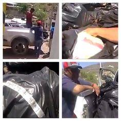Evidencian con video reparto de despensas a domicilio del PRI en Aquiles Serdán en plena campaña | El Puntero