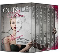 Writing: The Difference Between Self-publishing a Collection, an Anthology and a Box Set