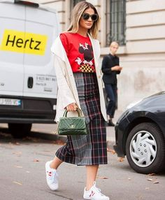 45f48875218c0e 77 Best Blended Style images in 2019