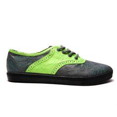 eu.Fab.com | Recreation Shoe Women's Grey