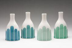 Dahlhaus Ceramics - vases
