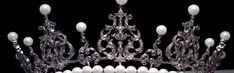 Tiaras Which Royals Have Worn At Their Wedding Day As the conventional tiara behavior expresses, the first run through a lady