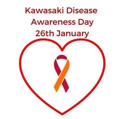 Kawasaki Disease Pamphlet