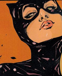 Discover recipes, home ideas, style inspiration and other ideas to try. Pop Art Drawing, Art Drawings, Comic Kunst, Comic Art, Comic Style Art, Batman Und Catwoman, Catwoman 2004, Batman Art, Vintage Cartoon