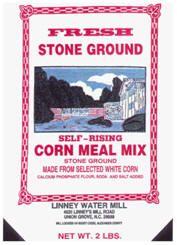 Love their stone ground yellow grits & buckwheat pancake mix!
