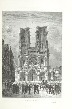 """This image has been taken from scan 000043 from volume 02 of """"L'Histoire de France depuis les temps les plus reculés jusqu'en 1789, racontée à mes petits-enfants ... Ouvrage illustré ... d'après les dessins d'A. de Neuville"""". The title and subject terms of this image have been generated from tags, created by users of the British Library's flickr photostream."""